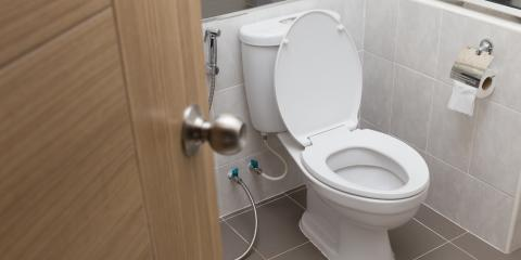 3 Common Plumbing Issues Known to Affect Toilets, Cincinnati, Ohio