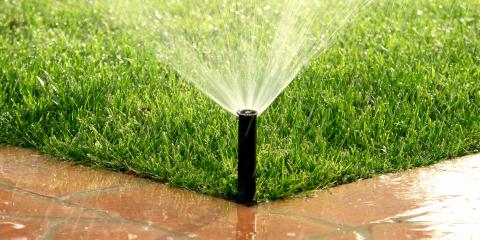 Your Questions About Irrigation Backflow Answered, Cincinnati, Ohio