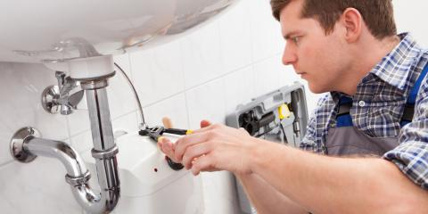 3 Reasons to Hire a Professional Plumbing Contractor, Dardanelle, Arkansas