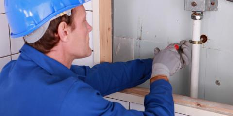 3 Reasons to Replace the Plumbing During a Remodeling Project, Saratoga, Wisconsin