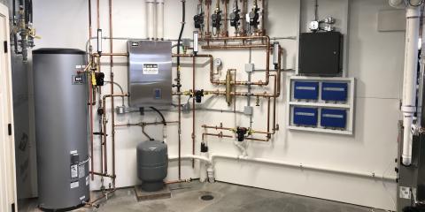 4 Plumbing Maintenance Tips for New Homeowners, Eagan, Minnesota
