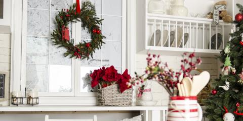 3 Reasons To Upgrade Your Kitchen Before The Holidays, Franklin, Connecticut