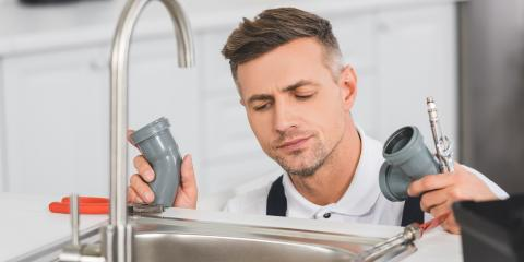 3 Signs It's Time to Replace Your Plumbing Piping, Waialua, Hawaii