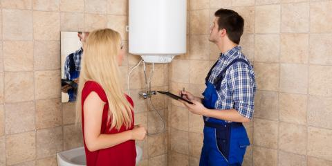 3 Plumbing Maintenance Tips for Fall, Holland, Wisconsin