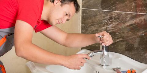 3 Top Benefits of Water-Efficient Plumbing Fixtures, Kailua, Hawaii
