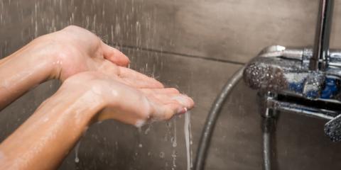 How to Maintain Your Shower, Kailua, Hawaii