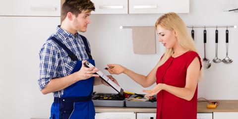 3 Invoice Mistakes That New Plumbers Make, Queens, New York