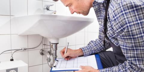 Why It's Smart to Invest in Annual Plumbing Maintenance, South St. Paul, Minnesota