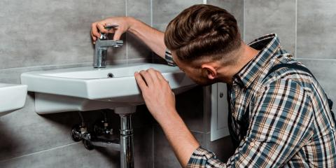 4 Causes of Strange Plumbing Noises, Santa Fe, New Mexico