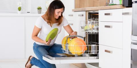 3 Common Dishwasher Plumbing Problems, Franklin, Connecticut
