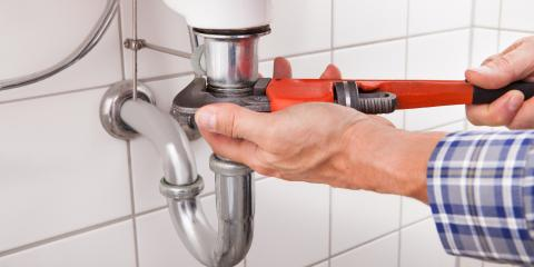 4 Ways to Winterize Plumbing & Pipes, Ontario, New York