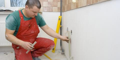 When Should You Consider a Complete Plumbing Remodel? , Cookeville, Tennessee