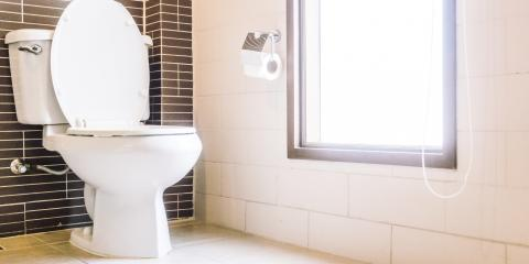 5 Toilet Problems That Require Professional Plumbing Repair , Anchorage, Alaska