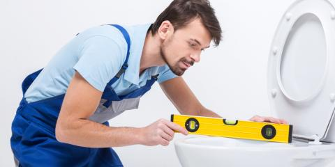 Plumbing Repair Pros Share 3 Signs Your Toilet Needs Replacing, Baltimore, Maryland