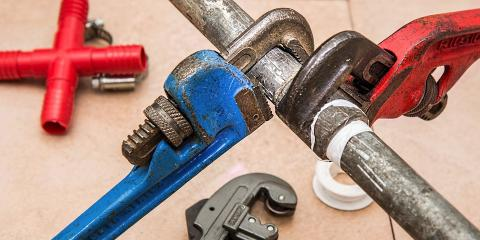Ask a Plumber: 5 Plumbing Repair Tips for Renters, Norwood, Ohio