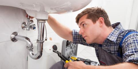 5 Common Reasons You Need Plumbing Repair, Pine Grove, California