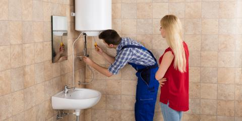 A Homebuyer's Guide to Plumbing Inspection, Pine Grove, California