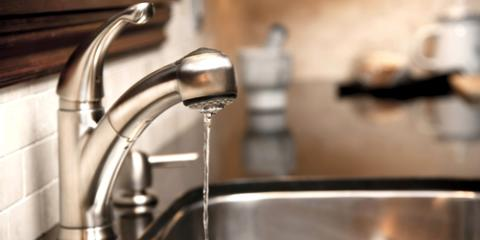 3 Possible Reasons Your Faucet Has Low Water Pressure, Honolulu, Hawaii