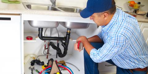 4 Plumbing Repairs Your Should Never Ignore, East Ellijay, Georgia