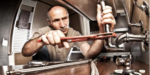 Top 3 Plumbing Repairs You'll Regret Putting Off, Anchorage, Alaska