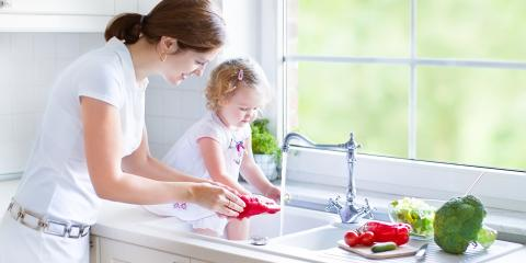 3 Tips for Saving Water at Home, Edgewood, Kentucky