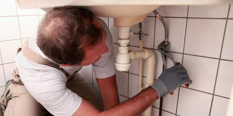 3 Plumbing Repairs You Should Never Attempt on Your Own, Mobile, Alabama