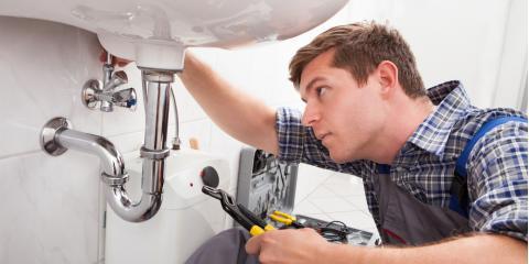 4 Signs You Need Plumbing Repairs, Salmon, Idaho