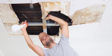 Russellville Plumbing Repair Professionals Share 5 Signs You Might Have a Water Leak, Russellville, Arkansas