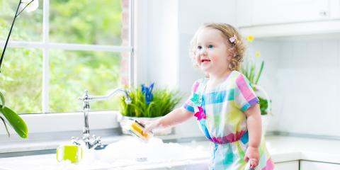 4 Common Summer Plumbing Problems, St. Paul, Minnesota