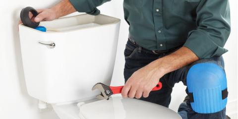 Plumbing Experts on How to Handle an Overflowing Toilet, Gold Hill, North Carolina