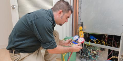 4 Questions to Ask When Hiring for Plumbing Services, Port Chester, New York