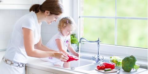 3 Easy Upgrades for Your Kitchen Sink, La Crosse, Wisconsin
