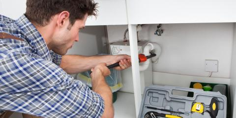 10% Discount on Plumbing Services for Senior Citizens, Thomasville, North Carolina