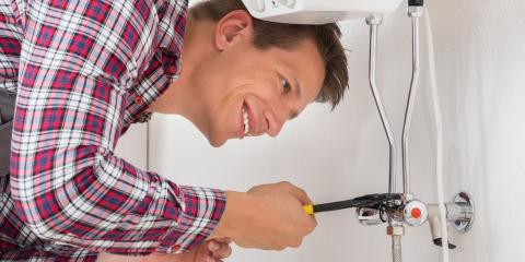 4 Strange Plumbing Noises & What They Mean, Elko, Nevada