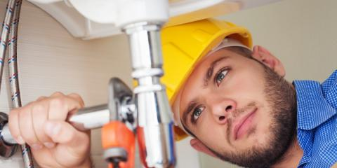 4 Home Annoyances That Are Easily Fixed by Plumbing Experts, St. Peters, Missouri