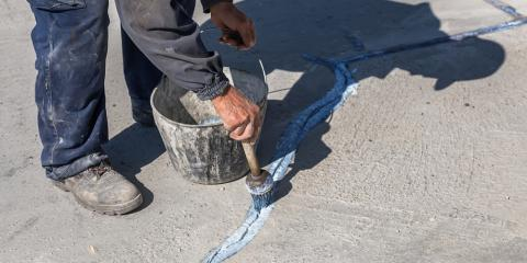Leading Plumbing Supplies Company Offers Spring Concrete Maintenance Tips, Sherman, West Virginia