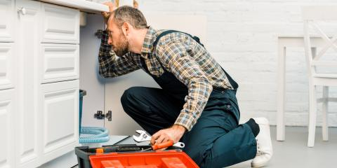 How to Find a Reliable Supplier for Plumbing Parts, Lexington-Fayette Central, Kentucky