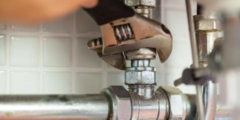 Dealing With Water Leaks in Your Home, Pine Grove, California