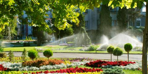 4 Faq About Backflow Irrigation Systems Elliott Bradley