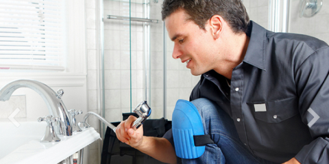 Prevent & Thaw Frozen Pipes With Help From Hamilton's Best Plumbing Contractor, Oxford, Ohio