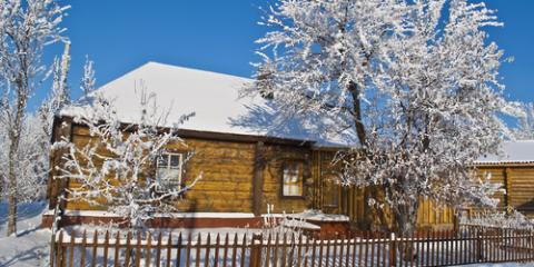 5 Easy Ways to Protect Your Plumbing This Winter, Warrensville Heights, Ohio