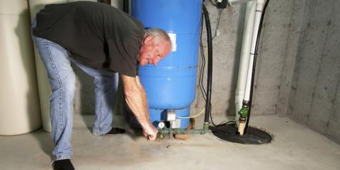 Plumber-Approved Tips to Avoid Basement Flooding With Sump Pumps, West Chester, Ohio