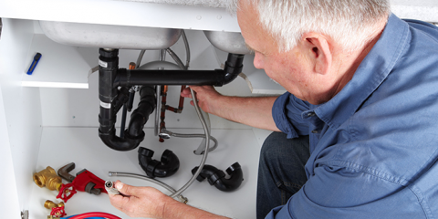 Stop Leaky Pipes With Bathroom Plumbing Services From Century Plumbing, Electrical, And Contracting, Oxford, Ohio