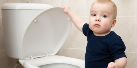 3 Plumbing Tips for New Parents, La Crosse, Wisconsin