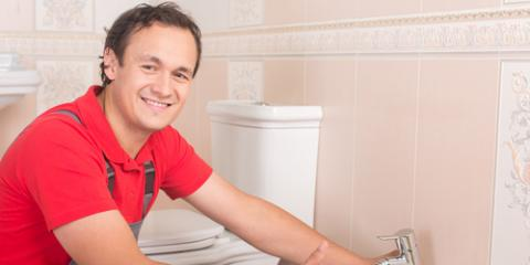 The Top 3 Causes of Toilet Problems That Require Plumbing Repairt, Baltimore, Maryland