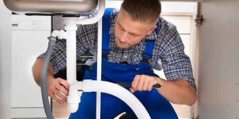 Guide to the 3 Different Types of Plumber Licensing, Ewa, Hawaii