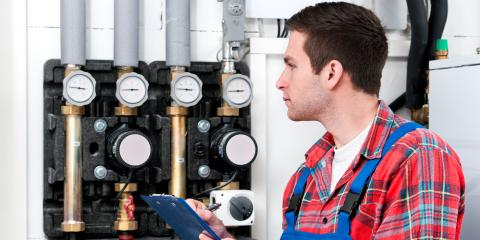 5 Items That Should Be on Every Homebuyer's Plumbing Checklist, Naples, New York