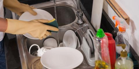 Do's & Don'ts of Using Your Garbage Disposal, Anchorage, Alaska