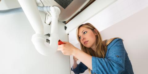 3 Plumbing Tips for First-Time Homeowners, Bedford Heights, Ohio