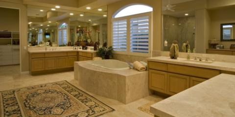 4 Tips for an Energy-Efficient Bathroom Remodel, St. Louis, Missouri